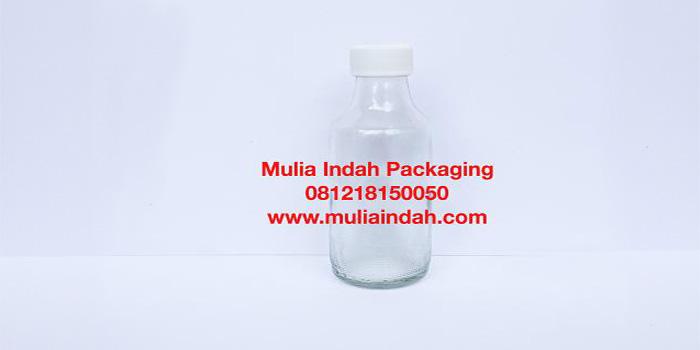 Botol Kaca ASI 140ml